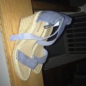 Nautica Heels